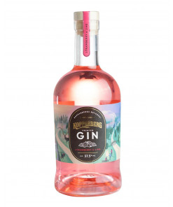 Kopparberg Strawberry & Lime Premium Gin, 70 cl