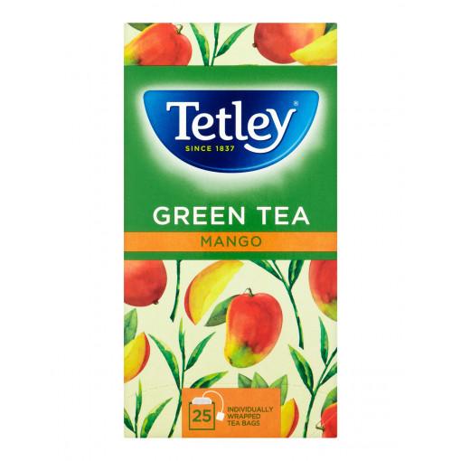Tetley Mango